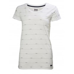 W GRAPHIC T-SHIRT 689