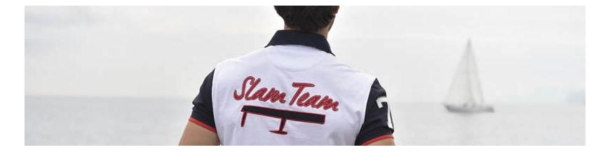 Kolekce SLAM 2019